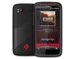 HTC announces Sensation XE with 1.5Ghz dual-core processor