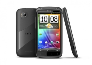 T-Mobile HTC Sensation 4G finally gets Android 4.0