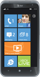 HTC Titan II headed to AT&T next month