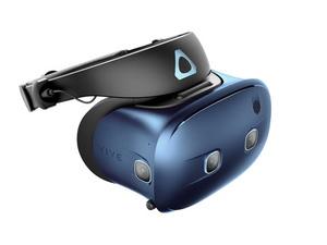 HTC:lta uusi Cosmos-virtuaalilasimallisto – Cosmos XR tomii myös AR-laseina