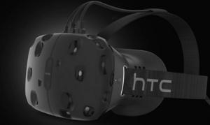 HTC:n odotettujen Vive-virtuaalilasien julkaisu viivästyy