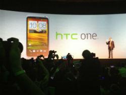 HTC afslører One-serien; tre nye smartphones