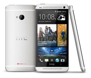 Testissä HTC One: yksi ylitse muiden?