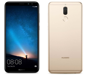 Huawei's Mate 10 flagships also got a Lite version