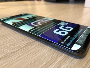 Arvostelussa Huawei Mate 20 Pro