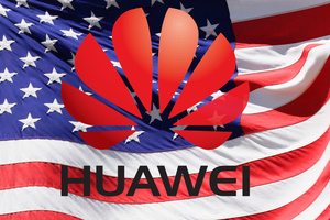 Trump's last hurrah against Huawei