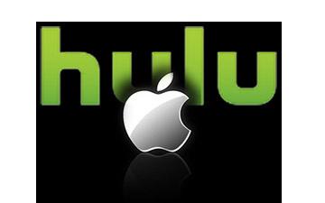 Apple aikoo tehdä ostotarjouksen Hulusta