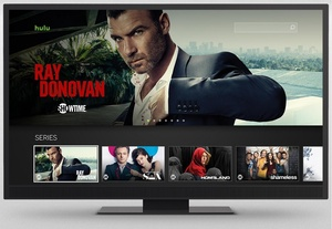 You can now get on-demand Showtime with discounted subscription through Hulu Plus