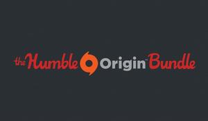 Humble Origin Bundle inkluderer op til otte EA spil