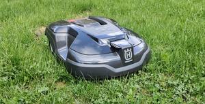 Arvostelu: Husqvarna Automower 315 -robottiruohonleikkuri - Loistava valinta isolle pihalle