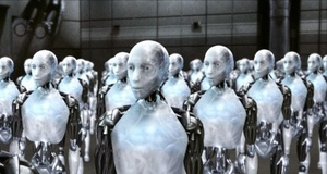 Foxconn working with Google on robots