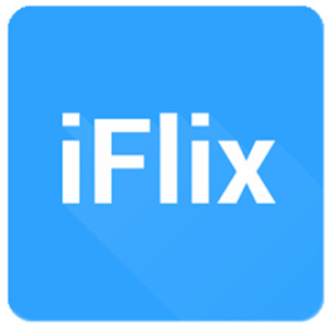 Met iFlix supersnel torrents bekijken en luisteren op Android