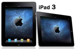 Nieuwe iPad 4G verbinding alleen in de VS
