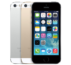 Foxconn has shipped nearly 1.4 million iPhone 5S to China Mobile