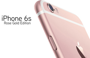 iPhone 6S, Plus already on backorder in China