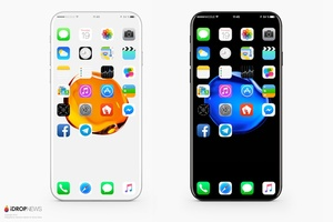 Apple having problems with the iPhone 8 and its advanced features?