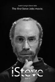 Justin Long to star as Steve Jobs in satirical biopic 'iSteve'
