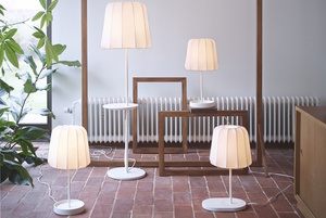 IKEA to start offering wireless charging lamps, tables