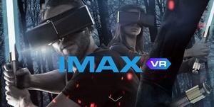 IMAX avasi ensimmäisen virtuaalitodellisuusteatterin