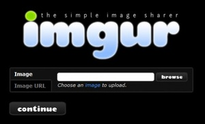 Yahoo to acquire photo-sharing Imgur?