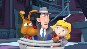 Netflix adds new original kids programming including 'Inspector Gadget' reboot