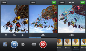 Users uploaded 5 million videos to Instagram in first 24 hours of upgrade