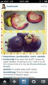 Spam attack hits Instagram; watch out for fruit