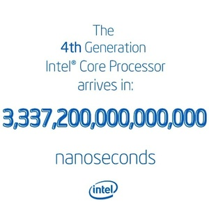 Intel finally confirms its next-generation 'Haswell' chips