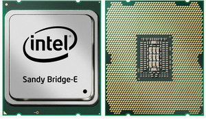 Intel Core i7-3960X is an extreme edition Sandy Bridge chip