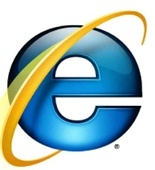Internet Explorer slides again in September