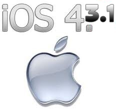iOS 4.3.1 update voor iPhone, iPad en iPod