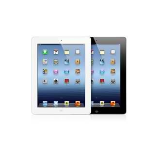 Apple drops price of refurbished third-generation iPad