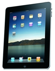 Weekend iPad sales: 700,000