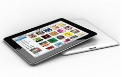 iPad moves back over 80 percent share of tablet market