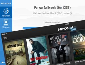 Eenvoudig je iOS 8.1 apparaat jailbreaken