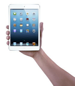 iPad prices slashed as new tablets expected soon