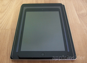 Rumor: 12.9-inch iPads with 4K resolution coming next year