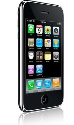 Unsubsidized iPhone 3G now available