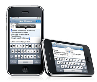 iPhone 3GS gives AT&T their 'best ever sales day'