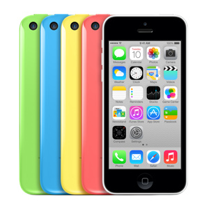 Target also drops price of iPhone 5C ahead of launch