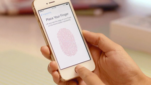 Apple preparing update to improve TouchID sensor