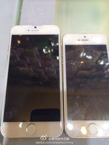 Jimmy Lin reveals real iPhone 6 prototype, say sources