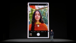 Apple unveils iPhone 8, iPhone 8 Plus