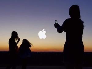 Eens een iPhone, altijd een iPhone