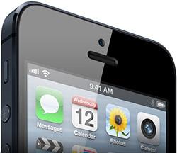 iPhone 5S forventes at have fingeraftrykssensor og NFC-chip
