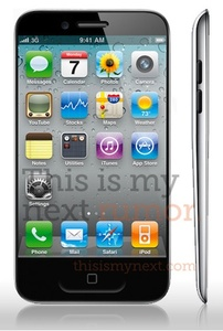 Rumor patrol: iPhone 5 to look like Touch, home button will support gestures