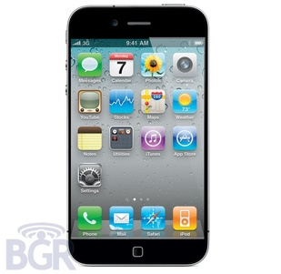 Rumor: Apple to reveal iPhone 5 in August