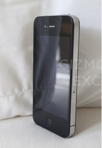 iPhone OS 4 to have 720p video recording support