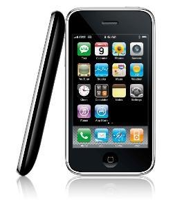 iPhone 3G:n operaattorilukko murtui