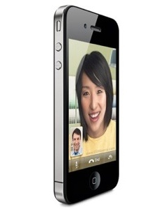 iPhone 4 to only be available in black at launch?